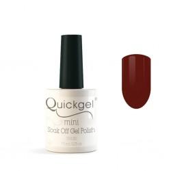 Quickgel No 68 - Rose Petal Mini Βερνίκι νυχιών 7,5 ml