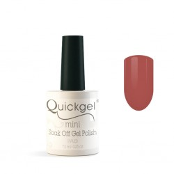 Quickgel No 710 - Precious Mini - Βερνίκι 7,5 ml