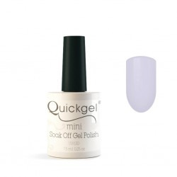 Quickgel No 715 - Unicorn Mini  - Βερνίκι 7,5 ml
