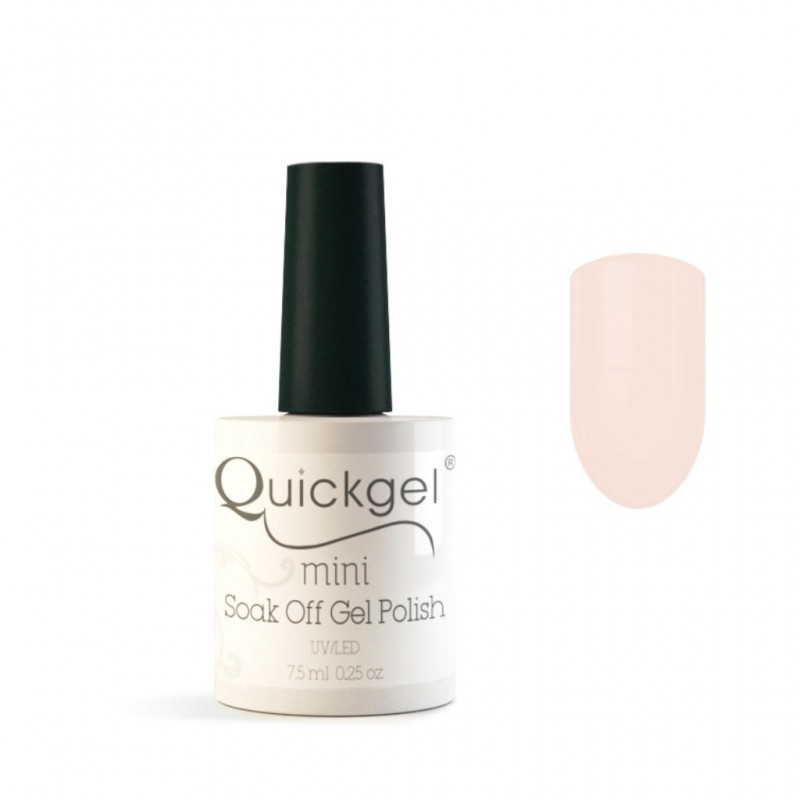 Quickgel No 762 - Kashmir Mini (ST)