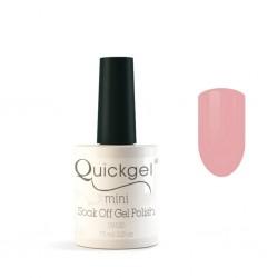 Quickgel No 764 - Salmon Mini Βερνίκι νυχιών 7,5 ml