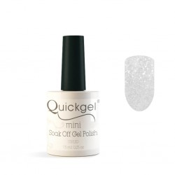 Quickgel No 772 - Angel Light Mini Βερνίκι νυχιών 7,5 ml