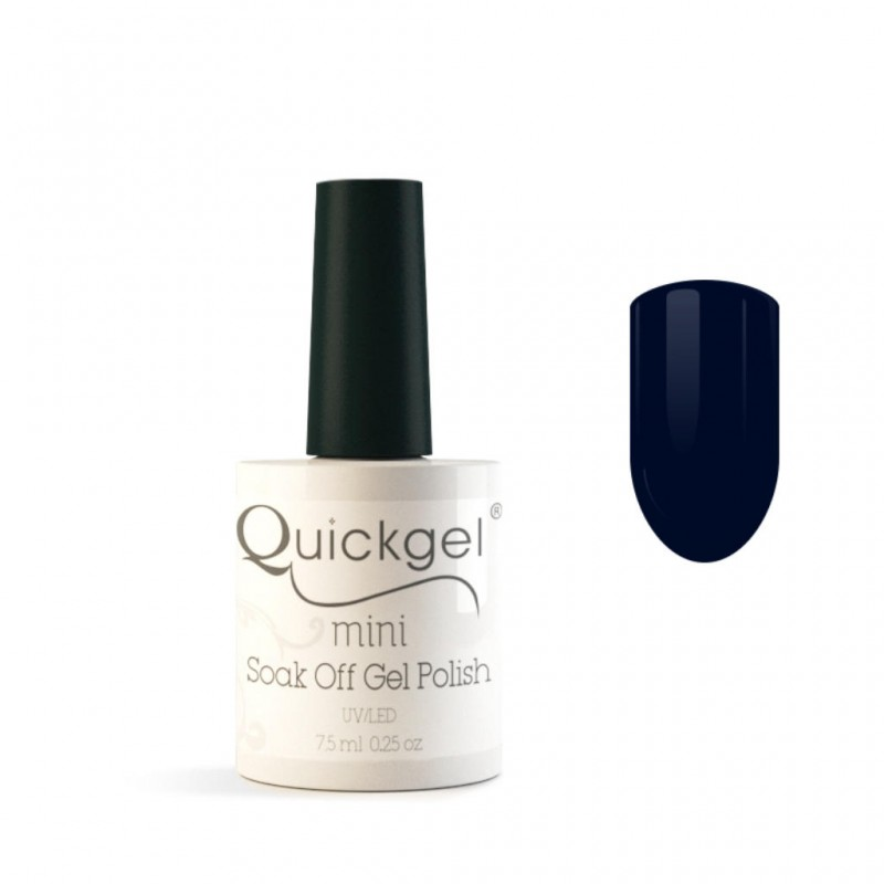 Quickgel No 800 - Dark Wave Mini
