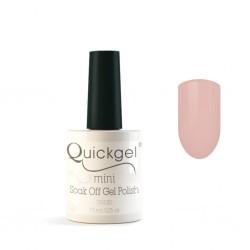 Quickgel No 9 - Pink Mini - Βερνίκι 7,5 ml