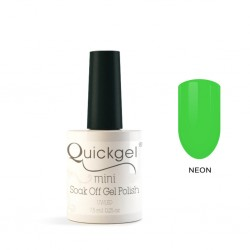 Quickgel No 806 - Neon Lime Mini