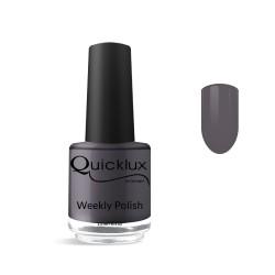Quickgel No 50 - Awaken Βερνίκι 15 ml - Weekly polish