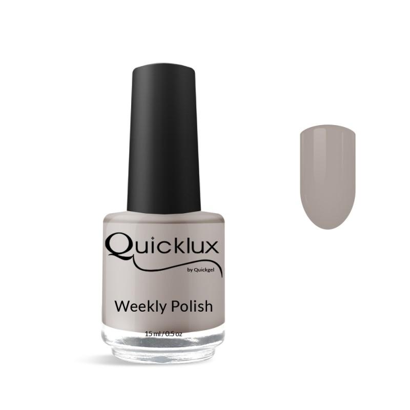 Quickgel No 716 - Bueno Βερνίκι 15 ml - Weekly polish