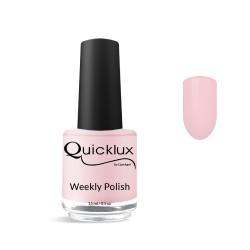 Quickgel No 813 - Candy Floss Βερνίκι 15 ml - Weekly polish