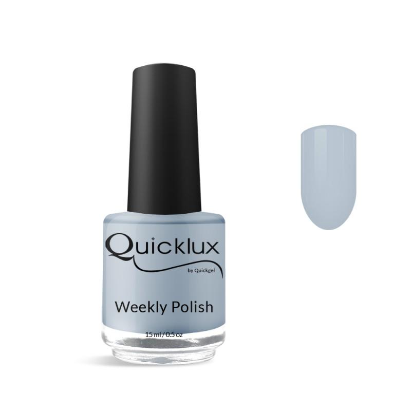 Quickgel No 209 - Loulaki Βερνίκι 15 ml - Weekly polish