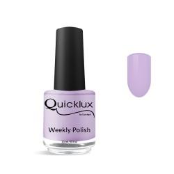 Quickgel No 788 - Mauve Βερνίκι 15 ml - Weekly polish