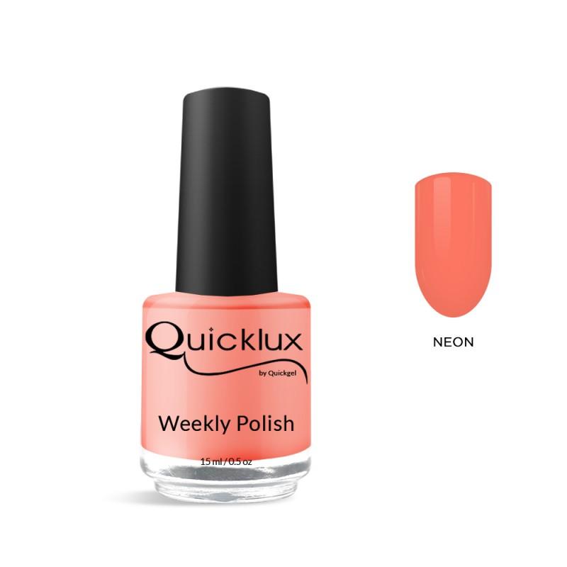Quickgel No 268 - Rihanna Βερνίκι 15 ml - Weekly polish