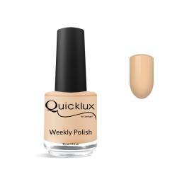 Quickgel No 746 - Sorbet Βερνίκι 15 ml - Weekly polish