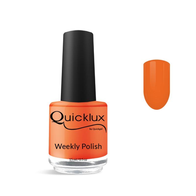 Quickgel No 841 - Tiger Βερνίκι 15 ml - Weekly polish