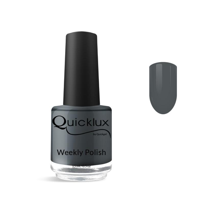 Quickgel No 46 - Trouble Maker Βερνίκι 15 ml - Weekly polish