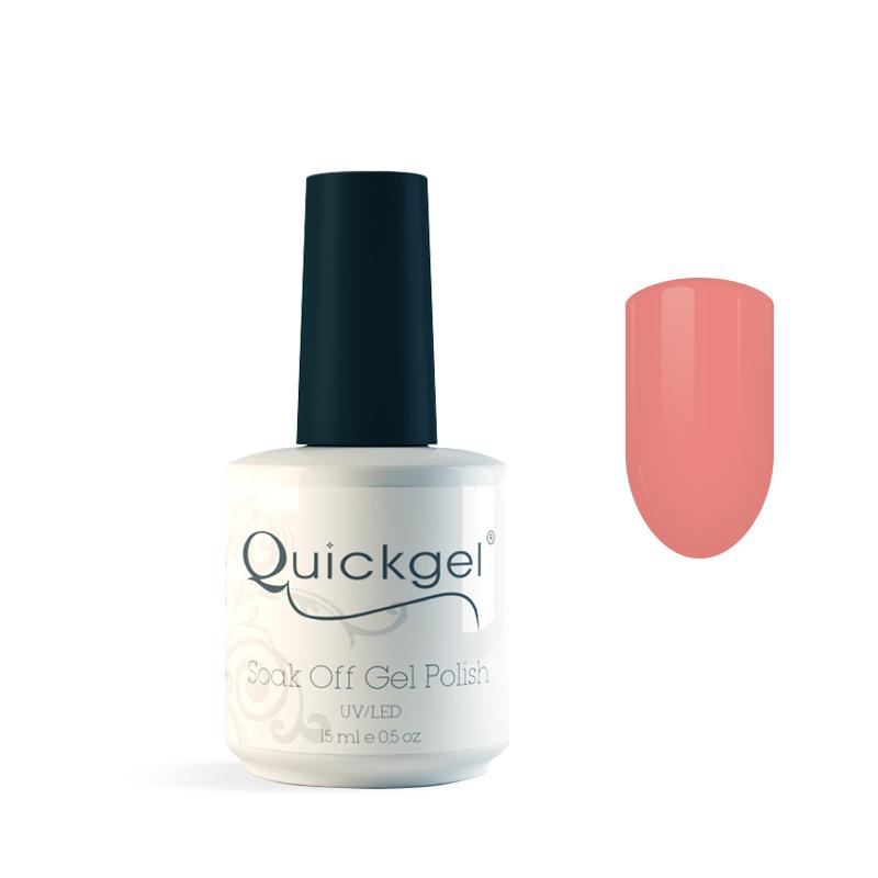 Quickgel No 780 - Monticello Peach