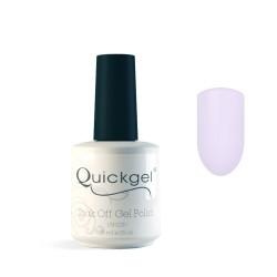 Quickgel Xtra Milky French Mini - Βερνίκι 7,5 ml
