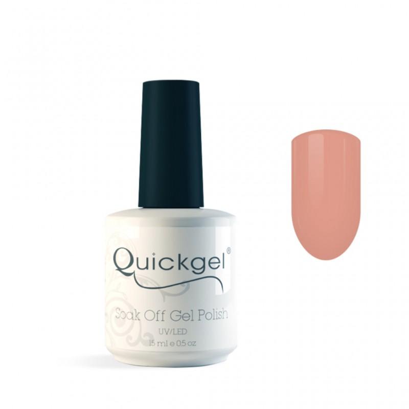 Quickgel No 801 - Silky Coral