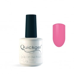 Quickgel No 802 - Hot Pink