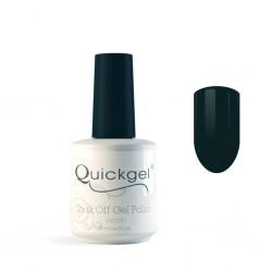 Quickgel No 103 - Midnight - Βερνίκι - 15 ml