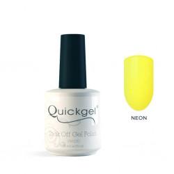 Quickgel No 125 - Yellow Marker- Βερνίκι 15 ml