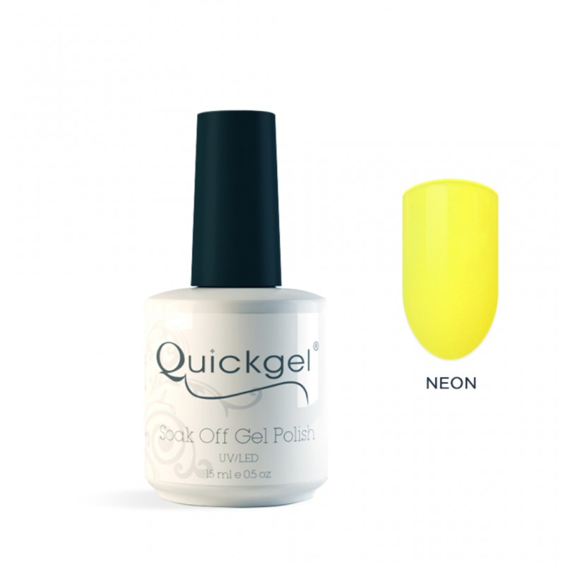Quickgel No 125 - Yellow Marker (N)