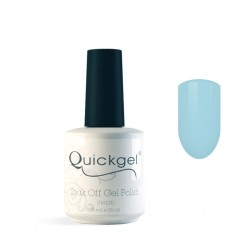 Quickgel No 137 - I Sea U- Βερνίκι 15 ml