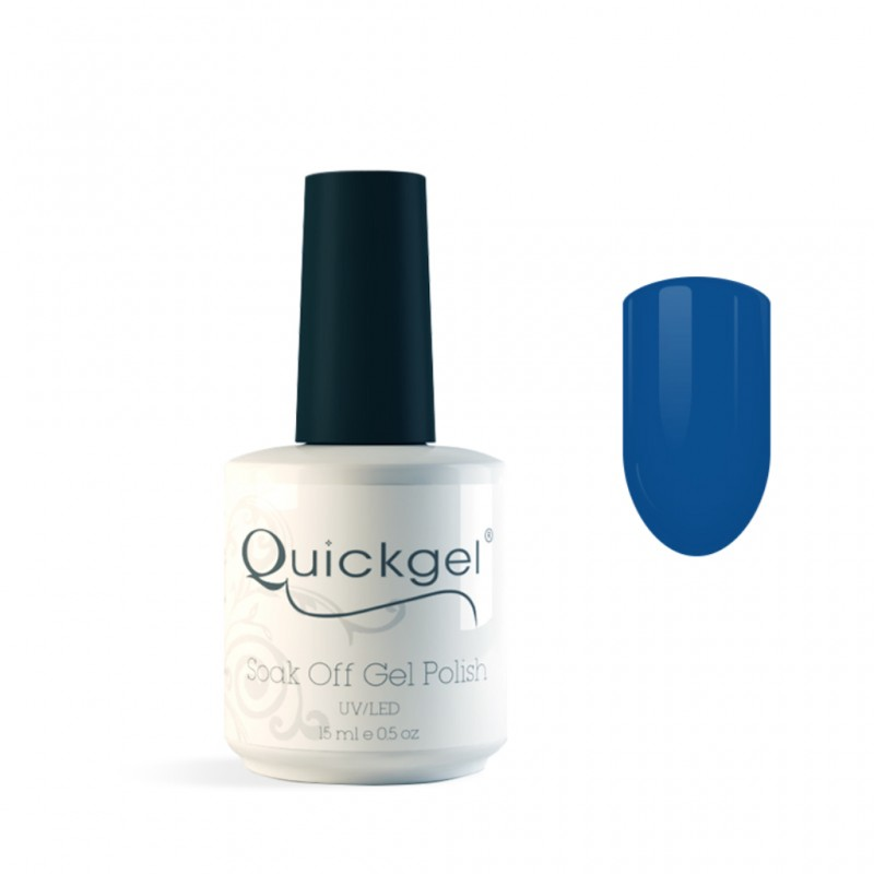 Quickgel No 141 - Notebook- Βερνίκι 15 ml