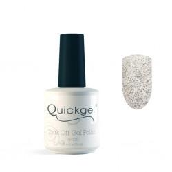 Quickgel No 15G - Ημιμόνιμο Βερνίκι - 7.5ml