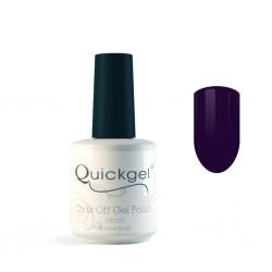 Quickgel No 212 - Amethyst- Βερνίκι 15 ml