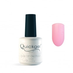Quickgel No 215 - Bambina- Βερνίκι 15 ml