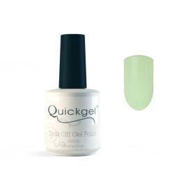 Quickgel No 238 - Mint Fresh - Βερνίκι - 15 ml