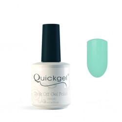 Quickgel No 240 - Hawaii- Ημιμόνιμο Βερνίκι 15 ml