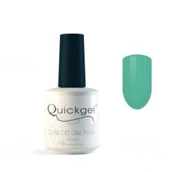 Quickgel No 242 - Magic Mint- Βερνίκι 15 ml
