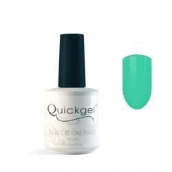 Quickgel No 245 - Spring - Βερνίκι - 15 ml