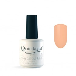 Quickgel No 260 - Mango- Βερνίκι 15 ml