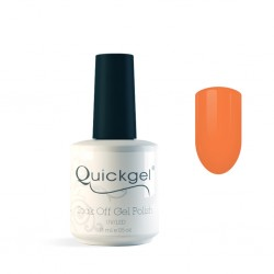 Quickgel No 262 - Sunrise- Βερνίκι 7,5 ml