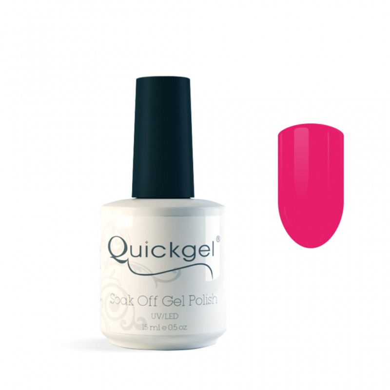 Quickgel No 266 - Rozes