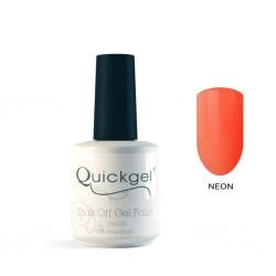 Quickgel No 268 - Rihanna- Βερνίκι 15 ml