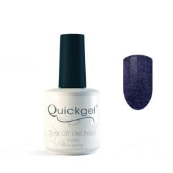 Quickgel No 280 - Lethal - Βερνίκι - 15 ml