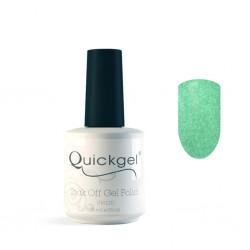 Quickgel No 285 - Mermaid - Βερνίκι - 15 ml