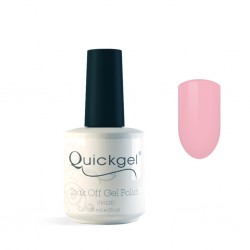 Quickgel No 301 - Cupcake - Βερνίκι - 15 ml