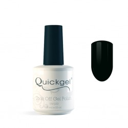 Quickgel No 307 - Garden- Βερνίκι 15 ml