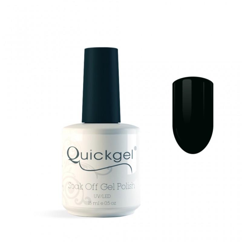 Quickgel No 307 - Garden- Βερνίκι 15 ml