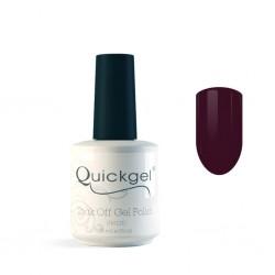 Quickgel No 312 - Lovey- Βερνίκι 15 ml