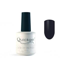 Quickgel No 320 - Be Dark - Βερνίκι - 15 ml
