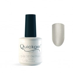 Quickgel No 371 - Silver Metal