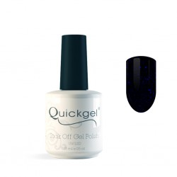 Quickgel No 398 - Blazer Boy- Βερνίκι 15 ml