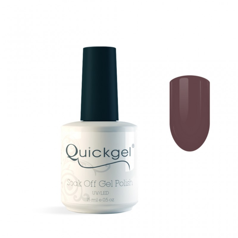 Quickgel No 506 - Ripe Fruit- Βερνίκι 15 ml