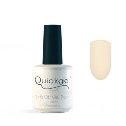 Quickgel No 509 - Soft Linen- Βερνίκι 15 ml