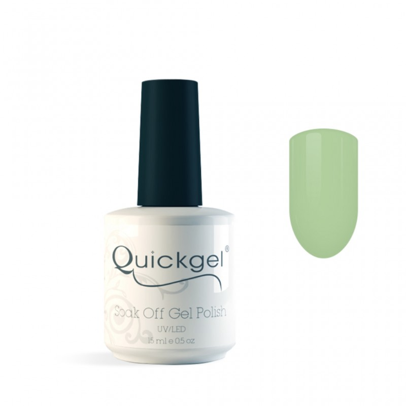 Quickgel No 514 - Chillato- Βερνίκι 15 ml